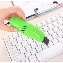 limpiador de cepillos vacumm para computadora y escritorio con USB