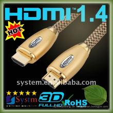 A bis C Typ HDMI Mini Kabel