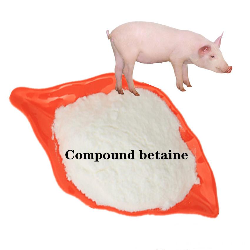 Compound betaine powder