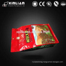 hot new products for 2015 delicious Jujube food packaging bag made in china