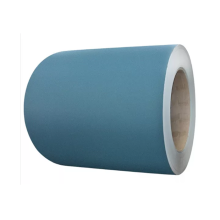 Metal Color Coated Steel Coil