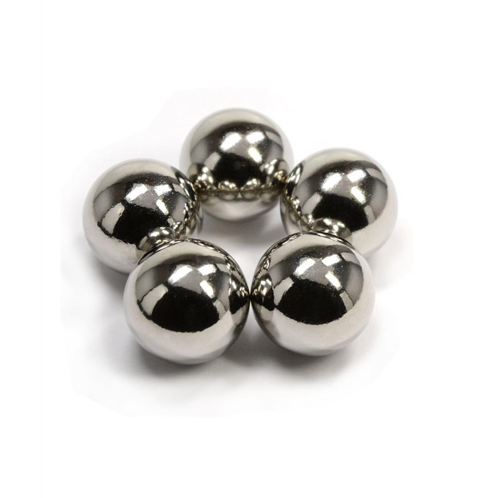 Large Magnet Balls 2