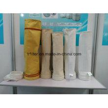 Saco de filtro de poeira para coletor de poeira