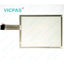 4B1384.00-K10 Touch Screen Panel Membrane Keypad