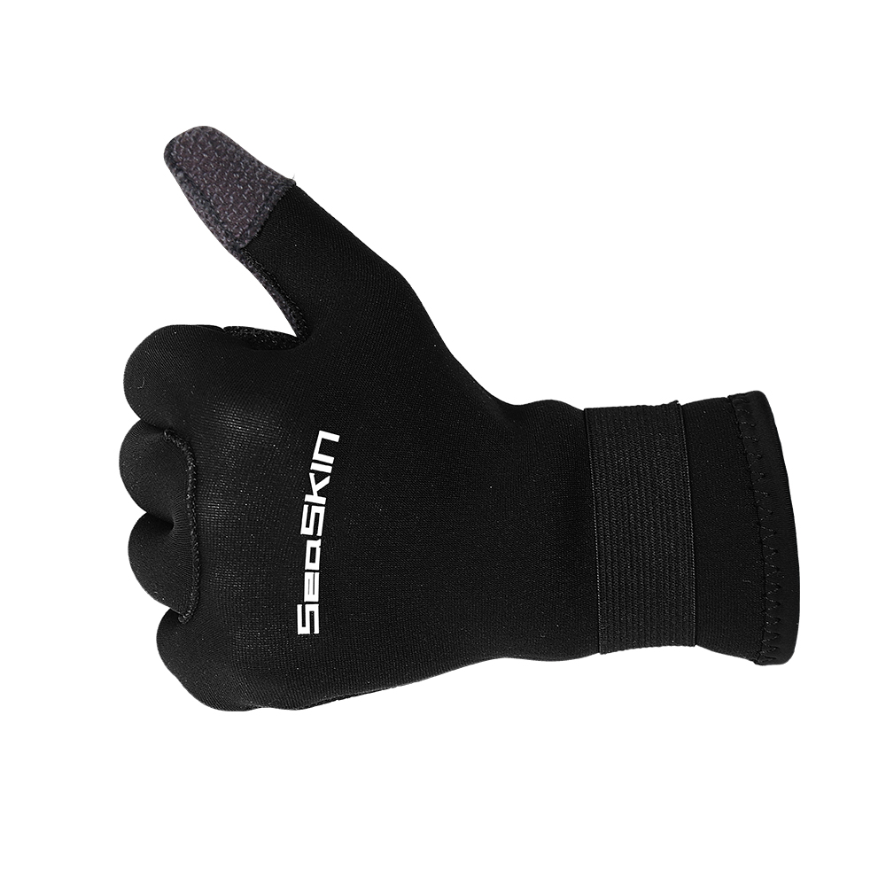 Seaskin 5mm Neoprene Gloves