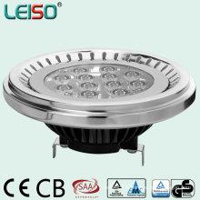 Forme halogène 1200lm 100W Replacement Nichia LED LED AR111