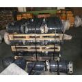 KX91-3 Track Roller Mini Excavator KX91-3 Track Roller