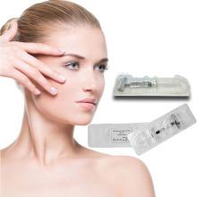 Acheter des injectables cutanés pour le visage Injection d'acide hyaluronique 2 ml
