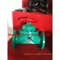 Мембранный запорный Клапан (G41J)