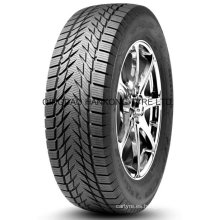 Neumático de coche de la nieve de Hankong, neumático de coche del PCR, neumático de coche del pasajero (195 / 65R15)