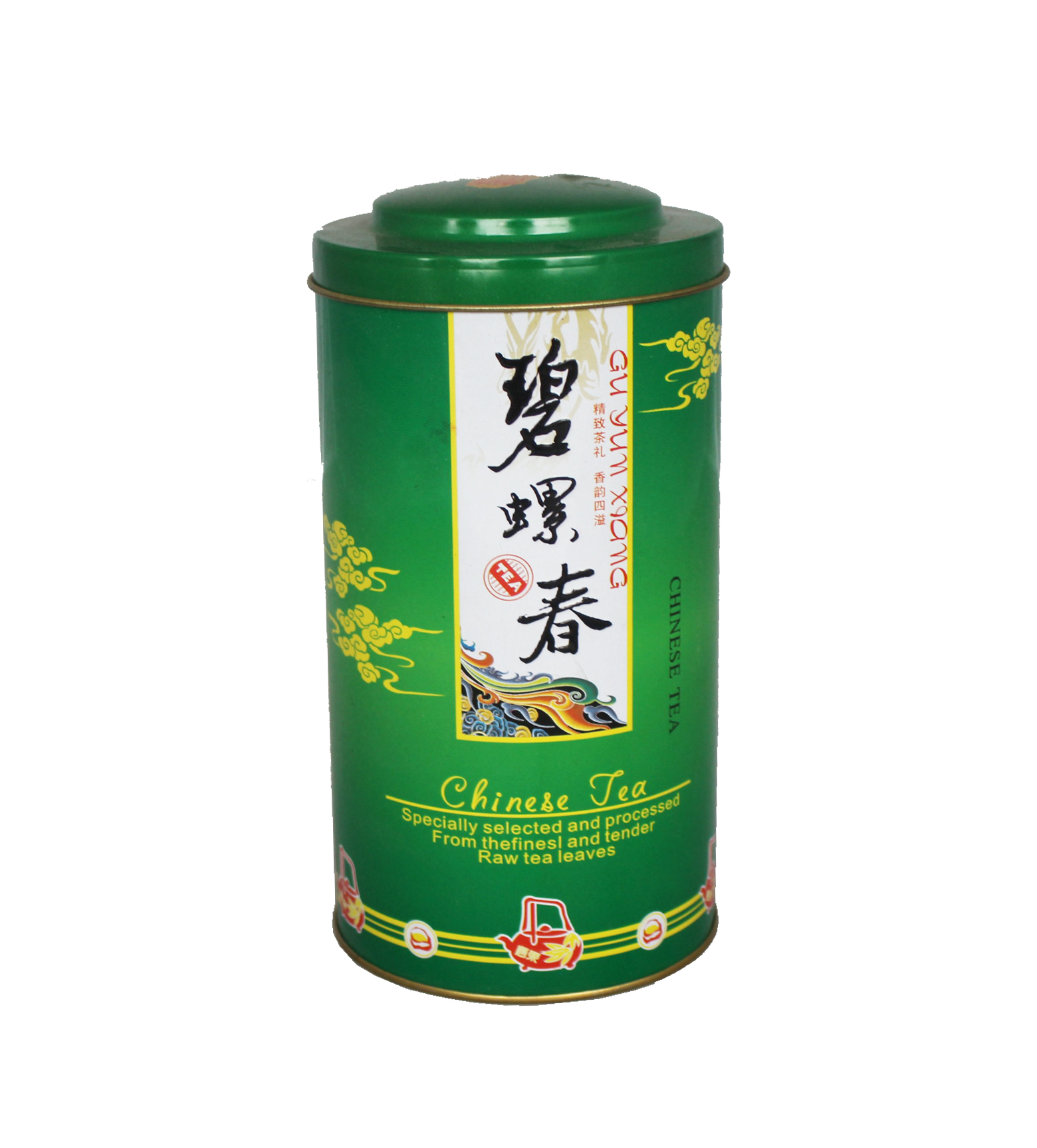 tea tins wholesale canada