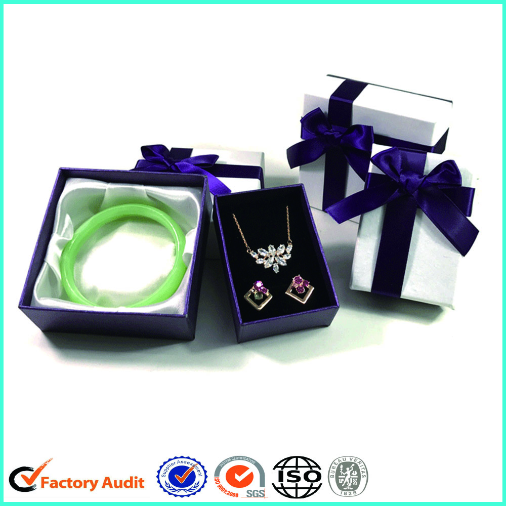 Bracelet Packaging Paper Box Zenghui Paper Package Company 3 4