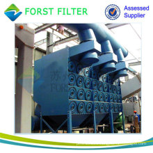 FORST Duct Cleaning Equipment Electric Collector Machine                                                                         Quality Choice