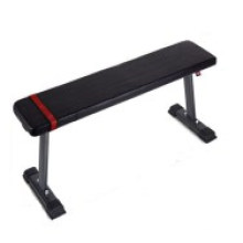 Home Fitness Equipment Multifunction Flat Bench