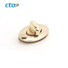 Massive Selection for Oem Odm Precision Precision Stainless Steel Handbag Buckle Lock wholesale custom