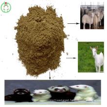 Fishmeal Protein Powder Vitamin Animal Feed
