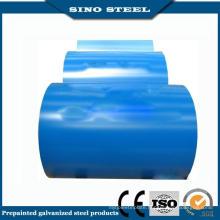 Ral 9016 Z80 Prepainted Galvanized Steel Sheet
