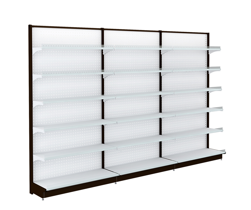 Stationery Store Display Shelves