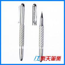 Lt-B007 Braid Roller Pen Office Supply Gift