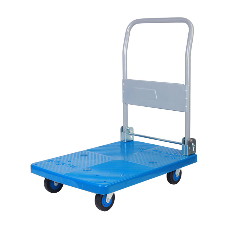 Logistic Cargo Trolley