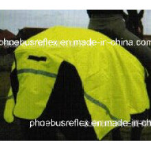 Patrón Reflective Horse Cloth En471