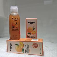 Peaches Exfoliating Facial Cleansing Moisturizing