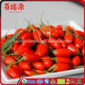 Wholesale 2016 Ningxia Goji berry without SO2