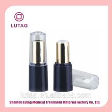 Embalagens Lip Stick recipientes de cosméticos