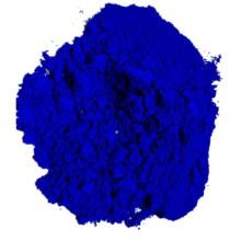 Blue GLA CAS NO.147-14-8