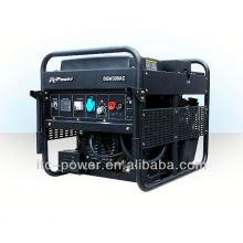 3 кВт сварочный генератор для дизельной сварки ITC-POWER