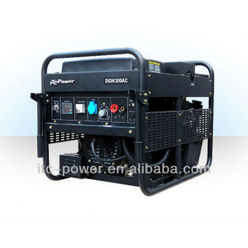 3 kW welder ITC-POWER diesel welding generator set
