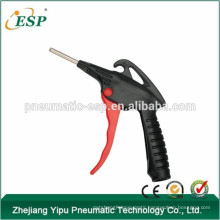 plastic air blow gun with different nozzle