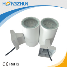 Best price for garden led wall light IP65 15/30/45/60 Beam angle