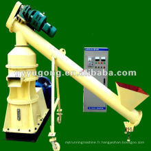 Yugong Energy Saving Biomass Pellet Machine -SJM-6