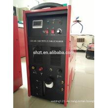 CUT-250 tragbare Luft Plasmaschneidmaschine mit wassergekühlter Fackel und Wassertank