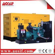 China top land generator 400kw / 500kva QSZ13-G3 genset price