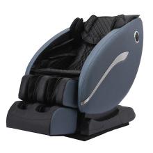 Electric Shiatsu 3D Zero Gravity Luxury SL Track Recliner Chair Massage Full Body Healthcare Massage Chair