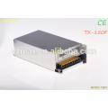 LED, tipo abierto, fuente de alimentación del cctv fuente de alimentación 150W