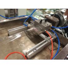 Экструзионная линия для производства пластиковых светодиодных трубок