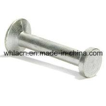 Precast Concrete Construction Hardware Swift Lifting Pin Anchors (1.3TX45mm)