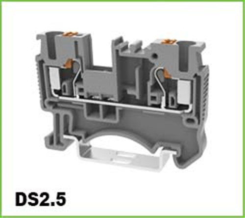 1. The product is designed in accordance with IEC60998,UL1059,UL486E and CSA. 2. Snap foot allowing quick fixing to flat mounting rails 2X10mm. 3. Transformer terminal block, structure design feature is easy connection and reliable connection.