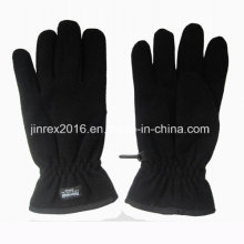Moda invierno al aire libre 3m Thinsulate Fleece Glove