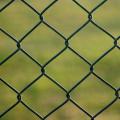Galvanized Wire Chain Link Fence