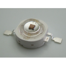 660nm Red 1W High Power LED for Plant Growth Lighting