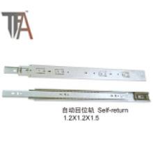 Hardware Accessories Cabinet Iron Drawer Slider TF 7110