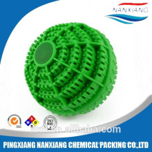 Chain factory original cleaning clothes ball machine magic washing ball price on green