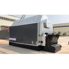 Packaged Automatic Coal Fired Chain Grate Steam Boiler