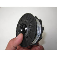 Wire Spool for Max 397 for Binding