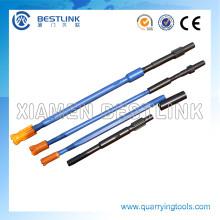Hex Extension Speed Rod für die Bohrproduktion