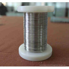 Fil en acier inoxydable 316L 304 / 304L / 2205 / 1.4529 / 310S